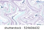 marbling texture.  | Shutterstock .eps vector #524606632