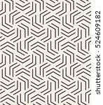 vector seamless pattern with... | Shutterstock .eps vector #524609182