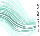 vector abstract background with ... | Shutterstock .eps vector #524618635