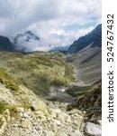 mountains   tatra mountains ... | Shutterstock . vector #524767432