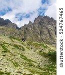 mountains   tatra mountains ... | Shutterstock . vector #524767465