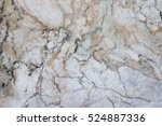 marble patterned background for ... | Shutterstock . vector #524887336