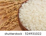 rice and rice   Shutterstock . vector #524931022