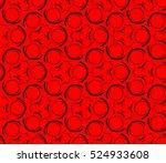 abstract seamless geometries...   Shutterstock .eps vector #524933608