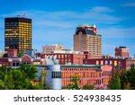 Manchester  New Hampshire  Usa...