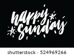 """happy sunday"". conceptual... 