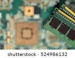 Memory Module And Circuit