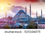 Istanbul The Capital Of Turkey...