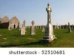 celtic crosses in ireland