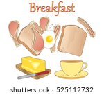 a vector illustration in eps 10 ... | Shutterstock .eps vector #525112732
