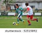 kaposvar  hungary   may 2 ... | Shutterstock . vector #52515892