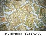 bangkok thailand   nov 10 ... | Shutterstock . vector #525171496