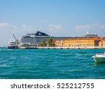 venice  italy   circa september ...   Shutterstock . vector #525212755