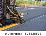 Thermoplastic Road Marking...