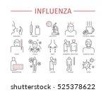 Influenza. Flu Symptoms ...