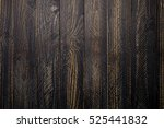 dark wood background textured... | Shutterstock . vector #525441832
