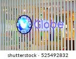 cebu  ph   oct. 10  globe...   Shutterstock . vector #525492832