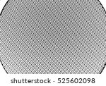 black and white grunge texture.  | Shutterstock .eps vector #525602098