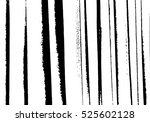 distressed overlay texture  ... | Shutterstock .eps vector #525602128