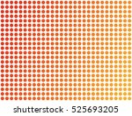 abstract colored background... | Shutterstock .eps vector #525693205