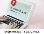 download now latest update...   Shutterstock . vector #525724966