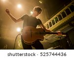 amsterdam  the netherlands   22 ... | Shutterstock . vector #525744436