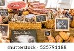 Pancetta In Corse Markets
