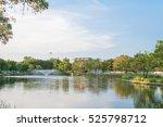 park view   Shutterstock . vector #525798712