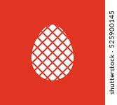 the egg icon. easter  egg...