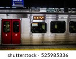 at hakata station fukuoka | Shutterstock . vector #525985336