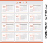 2017 Calendars With Space For...