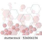 background from colorful... | Shutterstock .eps vector #526006156