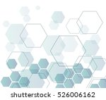 background from colorful... | Shutterstock .eps vector #526006162