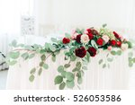 Beautiful Flower Decoration In...