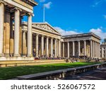 london  uk   september 28  2015 ... | Shutterstock . vector #526067572