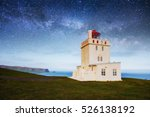 Fantastic Starry Sky And The...