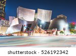 Walt Disney Concert Hall At...
