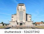 Abandoned Radio Kootwijk...