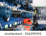 auto and heavy vehicles store... | Shutterstock . vector #526299292