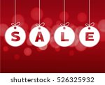 vector illustrations with sale. | Shutterstock .eps vector #526325932