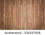 Wooden Texture Background. Teak ...