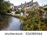 Bourton On The Water  Uk   24...