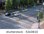 intersection | Shutterstock . vector #5263810
