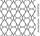 Abstract Seamless Pattern....
