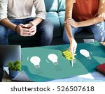 outstanding different special... | Shutterstock . vector #526507618