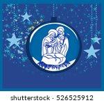 christian christmas nativity...