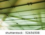 hi tech abstract background....   Shutterstock . vector #52656508
