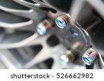 transportation and car wheel... | Shutterstock . vector #526662982