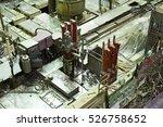 dimitrovgrad  russia   12 april ... | Shutterstock . vector #526758652