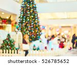 blurred young woman with...   Shutterstock . vector #526785652